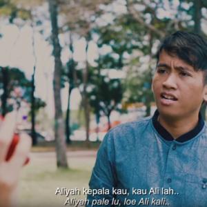 Islam Yahudi: Video Dakwah LGBT Ini Memang Kreatif! Tak Terasa Juga, Tak Tahulah...