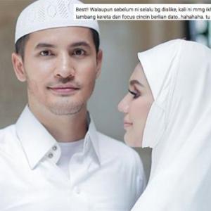 Netizen Puji Lagu Nasyid Aliff Syukri, Ramai Mahu Ia Diteruskan