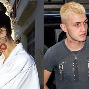 Ada 'Love Bite' Di Leher Kendall Jenner Lepas Berparti, Anwar Hadid Yang Buat Ke Tu?
