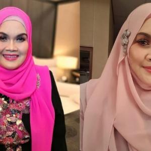 Aishah Digugurkan Dari Persembahan Di GV5 Kerana Bekas Penaja?