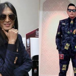 Komen Biadab, Tak Sensitif-Ramai Bengang, Datuk AC Mizal Body Shaming Zamani Slam
