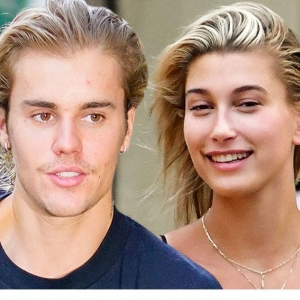 Rupa-Rupanya Justin Bieber Dan Hailey Baldwin Dah Kahwin Senyap-Senyap, Tanpa Prenup