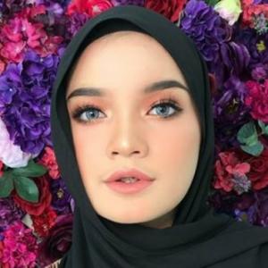 Pelakon Cantik Ini Sebenarnya Anak Allahyarham Azmil Mustapha