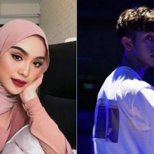 Bekas Kekasih Ismail Izzani Masih Rindukannya - Tak Segan Mengaku Di IG