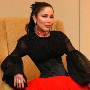Semua Tak Betul, Anita Sarawak Tak Bercerai Dan Tak Sakit-Noorkumalasari