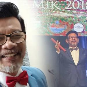 """""""Rasa Sia-sia Kumpul Anugerah"""" - Jalil Hamid Rasa Terhina Artis Veteran Jatuh Nilai"""