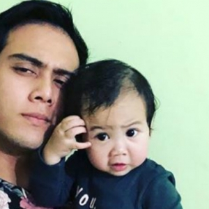 Hafidz Roshdi Pilih Daun Ketum Demi Anak