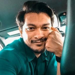 Tegur Shukri Yahaya Buat Maksiat, Anak Pakcik Minta Maaf