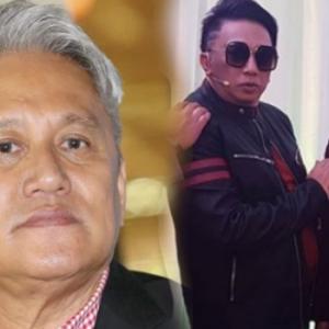 Asyik Mengutuk Orang Lain, Chef Wan Unfriend Diva AA Di Instagram..