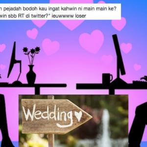 """Nak Kahwin Pun Minta Restu Netizen Ke? Apalah BBNU Ni Istikharah Di Socmed"""
