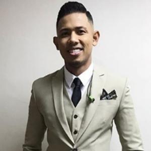 Hebat Nabil Ahmad! Diiktiraf Pengacara Hiburan Terbaik Di Asia