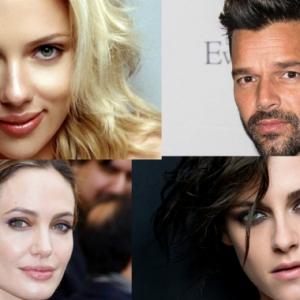Pelik, Jelik & Jijik! Selebriti Hollywood Dan Kegemaran Seksual Aneh Mereka