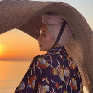 Mewahnya Neelofa Menginap Di Villa Bawah Laut, Harga Lebih RM200 Ribu Satu Malam