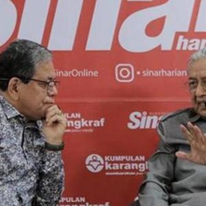 Dakwaan Pertuduhan Zahid Bermotifkan Politik, PM Cabar Tunjukkan Bukti