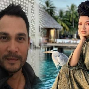 Netizen 'Speku' Neelofa Bercuti Di Maldives Bersama Hans Isaac. Betul Ke?