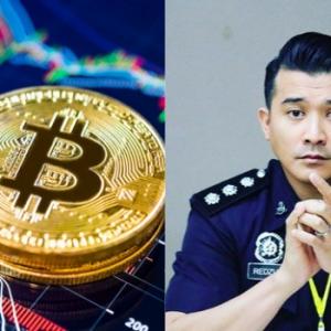 Aaron Aziz Didakwa Terlibat Bitcoin?