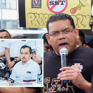 Gesa Zahid 'Bercuti' Sebelum Kes Pertuduhan Selesai, Pemuda Umno Teruk Dikecam