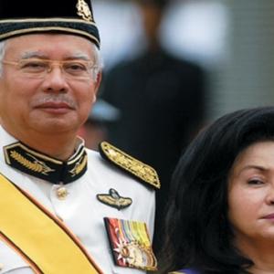 Pingat Darjah Kebesaran Najib, Rosmah Ditarik Balik- Istana Negeri Sembilan