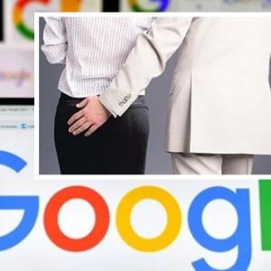 48 Pekerja Google Terlibat Gangguan Seksual Dipecat Tanpa Pampasan