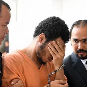 Pelajar Libya Didakwa Bunuh Wan Amirah