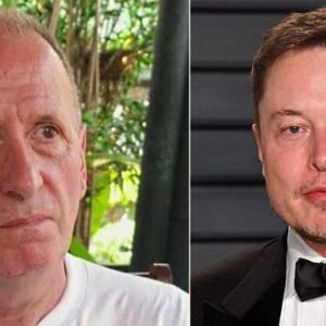 Jutawan Elon Musk Disaman Kerana Fitnah Wira Tragedi Gua Thailand Pedofil