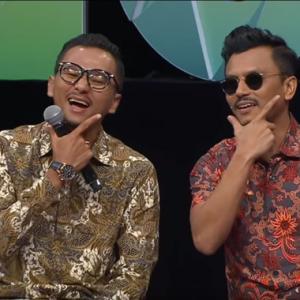 Netizen Tak Sampai Hati Tengok Joe Aziz Diusir Nabil, Neelofa Dalam Program MeleTop