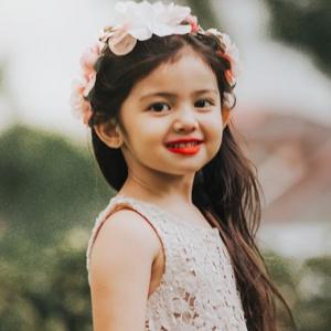 """""""Kesian Anak Ramai Pedo Di Luar"""" - Netizen Minta Che Ta Padam Gambar Aaisyah"""