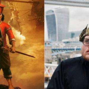 Vlogger Britain, Rhys William Dicarut Oleh Anak Melayu P****K, Dah Kenapa?