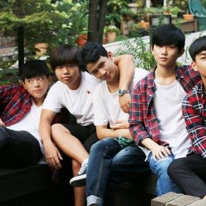 Idol Band Korea Dakwa Didera Oleh Produser Mereka Sendiri