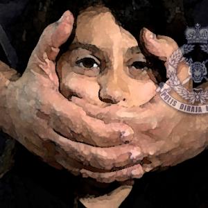 Ugut Bunuh, Paksa Anak Saudara Pegang Kemaluan