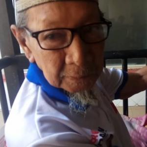 Suami 80 Tahun Sembelih Isteri Gara-gara Tolak Seks