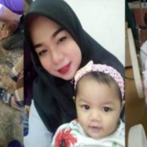 Selaput Dara Dan Dubur Koyak, Bayi 9 Bulan Maut