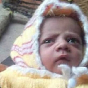 Bayi Dilarikan Monyet, Maut Berlumuran Darah Atas Bumbung Rumah