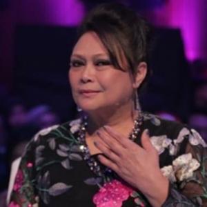 Ramai Yang Tak Suka Datuk Khadijah Ibrahim Tanya Sponsor Baju, Ini Penjelasannya