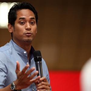 """""""Dah Terbukti, Nak Sembunyi Apa Lagi?"""" - KJ Gesa UMNO Akui Skandal 1MDB"""