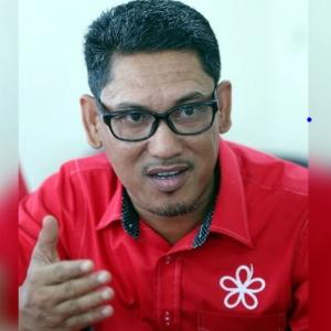 MB Perak Jadi Pelakon Filem