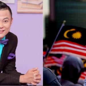 Sibuk Laungan Malaysia Baharu Tapi Makan Di Restoran Tak Pernah Kemas Dan Angkat Dulang!