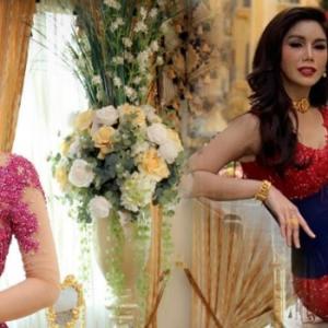 Sajat Disangka Masuk Pertandingan Ratu Cantik Thailand, Netizen Main Kutuk Je Ke?