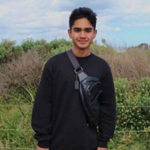 Seronok Bercuti Di Australia, Irfan Haris Tak Ambil SPM Ke?