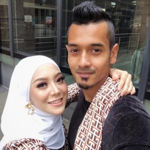 Mawar Rashid Digelar Kembang Semangkuk, Raf Yaakob Bidas Netizen Kurang Ajar