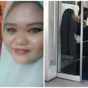 Polis Cakap Hal Kecil, Ibu Anak Kencing di KTM Tampil Cerita Perkara Sebenar