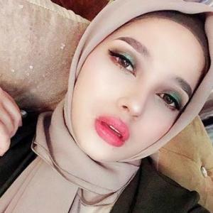Bekas Isteri Hafiz Hamidun, Joy Revfa Tayang Kekasih Baru