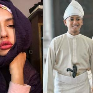 Zarina Anjoulie Pecah Rahsia, Natasha Hudson Cerai Sebab Curang Dengan Bekas Suami?