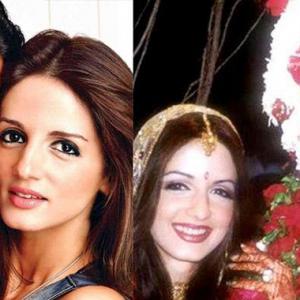 """Dialah Kawan Baik Saya"" - Hrithik Roshan Muat Naik Status Emosional Tentang Bekas Isteri"