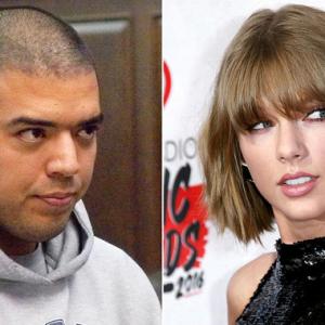 Sempat Mandi Dan Tidur, Penceroboh Rumah Taylor Swift Dihukum Penjara 6 Bulan