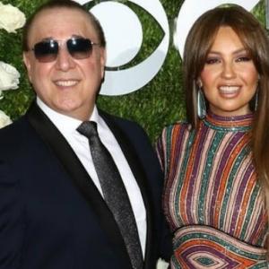 Tak Ramai Tahu, Sebenarnya Suami Thalia 'Rosalinda' Adalah Bekas Suami Mariah Carey