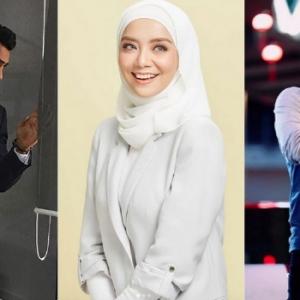 Mira Filzah Nafi 'Unfollow' Zizan Razak. Remy Ishak Pula Bagaimana?
