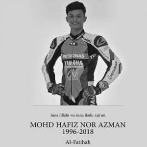 """""""Tolong Hormat Keluarga Arwah"""" - Netizen Gesa Padam Video Kemalangan Mohd Hafiz"""