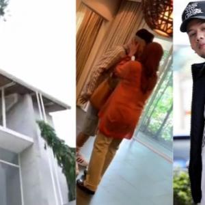 'Pakcik Bawang' Caprice Hadiahkan Banglo 3 Tingkat Untuk Ibunya, Netizen Yang Mengata Tu?