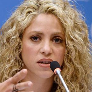 Shakira Berdepan Tuduhan Mengelak Cukai Hampir RM70 Juta Di Sepanyol